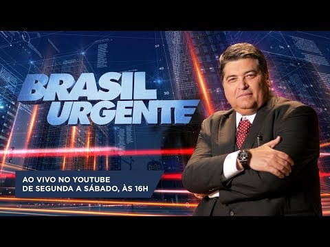 BRASIL URGENTE - 01/06/2020