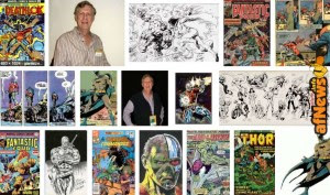 Rich Buckler passed away