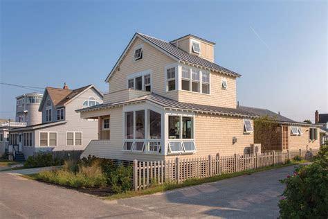 simplicity ease maine home design