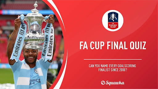 Avatar of Can you name every FA Cup final goalscorer since 2000?