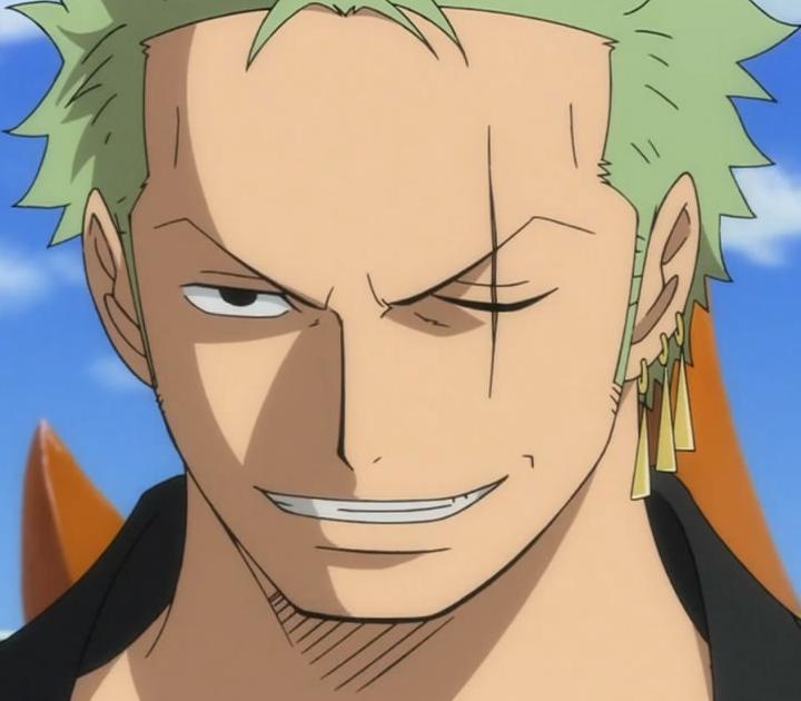 zoro one piece profile picture - Anime Top Wallpaper