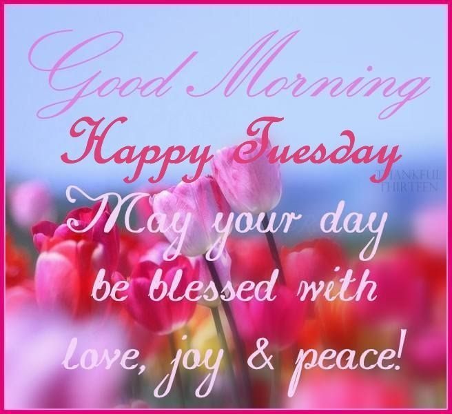 Pics Of Happy Tuesday Morning Wishes And Quotes Mojly Jpg