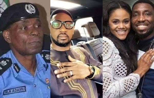 Inspector General of Police orders transfer of rape case between Pastor Fatoyinbo and the Dakolos to Lagos