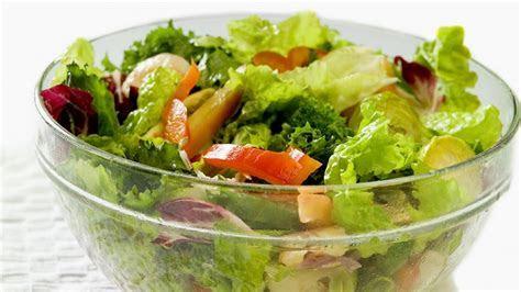 How to Make a Fresh Garden Salad   P. Allen Smith Cooking