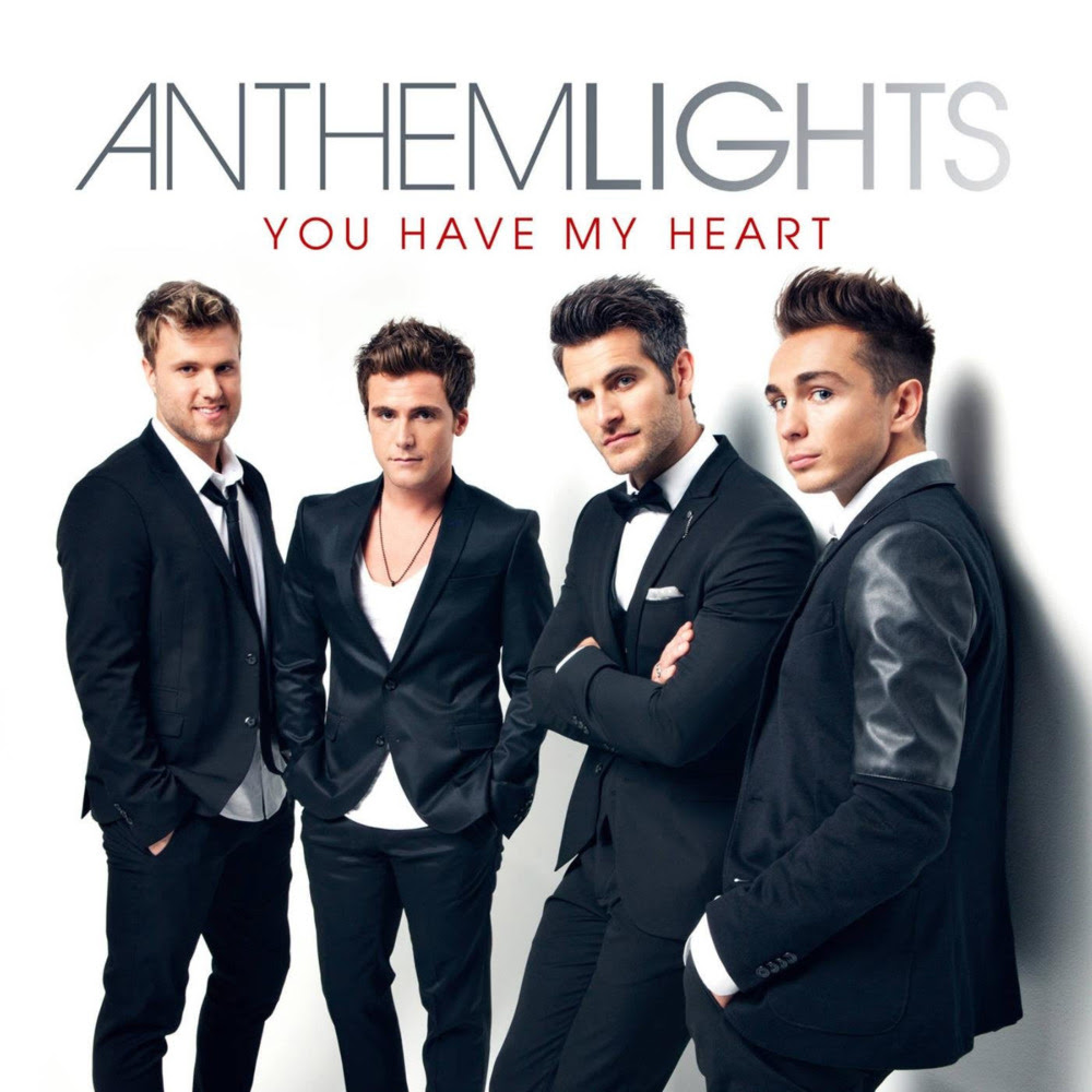 Anthem Lights You Have My Heart Lyrics Genius Lyrics
