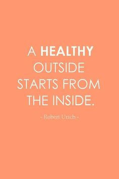 2 Health First Reasons To Eat Healthy Healthyeating