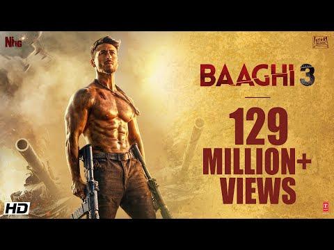 Baaghi 3 | Ahmed Khan