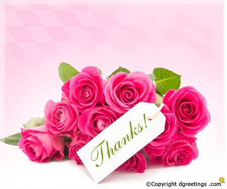 Thank You Messages, Birthday Thanks Message, Phrases, Wishes