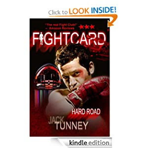 HARD ROAD (FIGHT CARD)