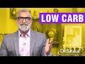 LOW CARB: Dr. Barakat aborda alimentação, carboidratos, resistência insulínica e sobrepeso!