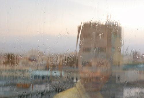 second rain of the season