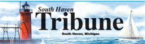 South Haven Tribune   Schools, Education3.12.18Students to
