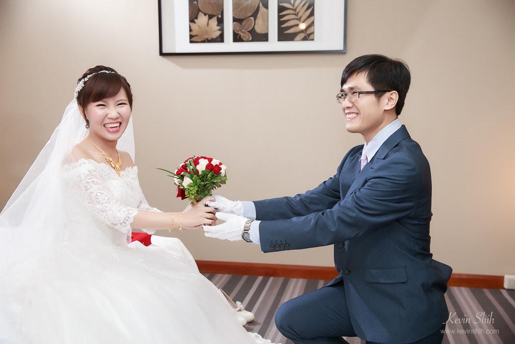 台中全國飯店迎娶-婚禮攝影