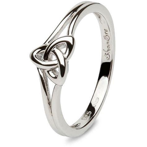 Women's Celtic Rings LS SL99