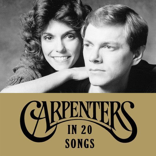 The Carpenters In 20 Songs - uDiscover