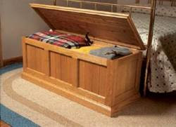 Woodworking Plans Cedar Chest