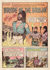 Ripley's Believe It Or Not 22 Bride of the Brujo 1 (by senses working overtime)