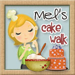Mel's Cake Walk