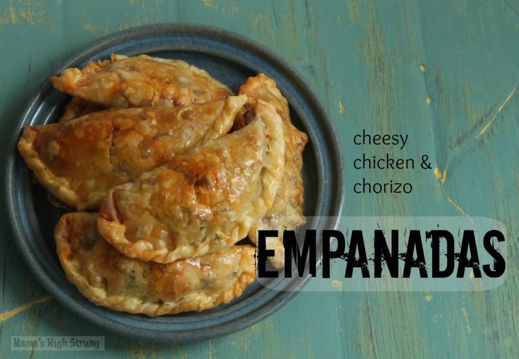 Empanadas Pic