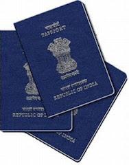 Regional Passport Office - Chennai