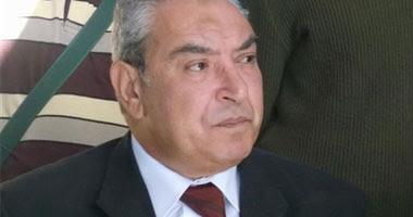 اللواء طارق نصر مساعد وزير الداخلية مدير امن اسيوط