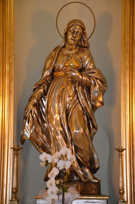 Resultado de imagem para santa maria salomé