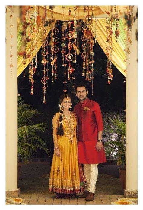 Bollywood actress Dia Mirza & Sahil Sangha Wedding Photos