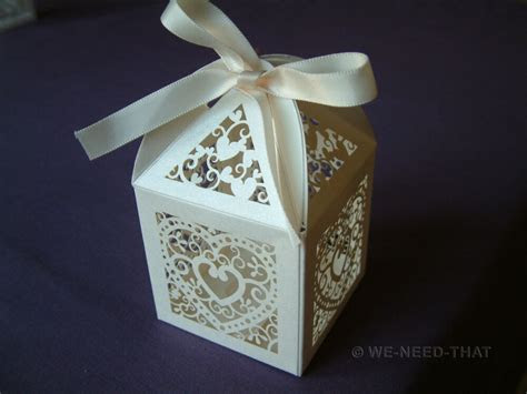wedding favours  luxury wedding sweets favour boxes
