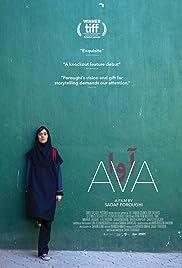 Ava 2017 Iranian Film Watch Online