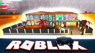 Best Bloxburg Halloween House Roblox Bloxburg - nice houses on roblox bloxburg