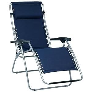 lafuma chair lafuma rsx xl padded recliner marine lafuma rsx lafuma futura lafuma siesta. Black Bedroom Furniture Sets. Home Design Ideas