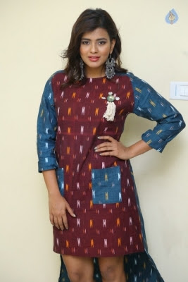Hebah Patel Latest Gallery - 12 of 20
