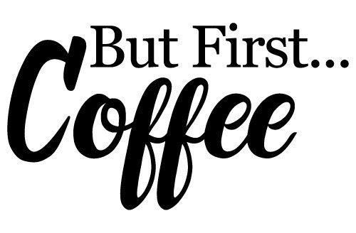 Download Free Coffee SVG cut file - FREE design downloads for your ...