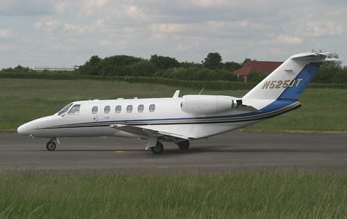 N525DT