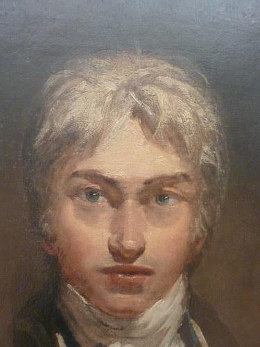 JMW Turner