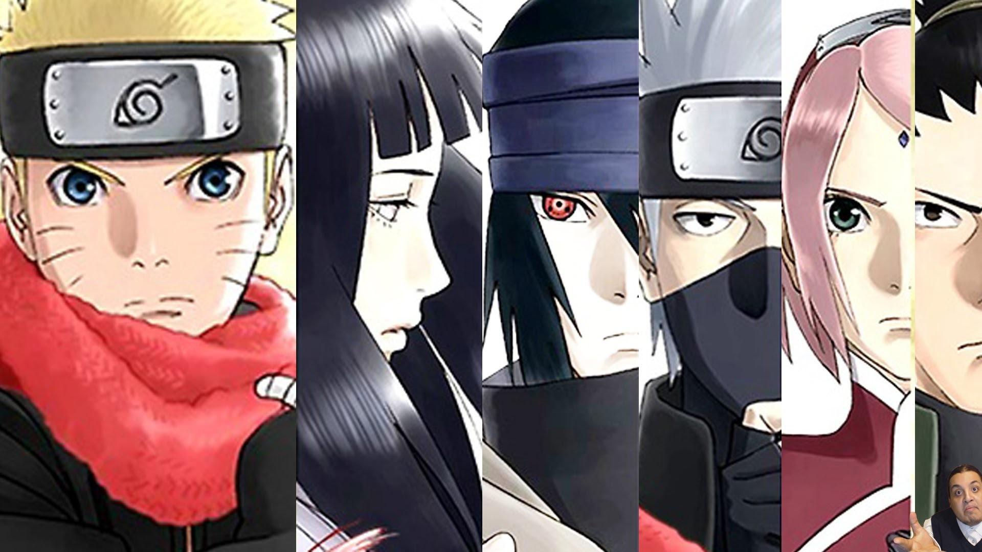 Naruto Akatsuki Naruto And Sasuke Kiss Wallpaper