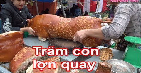How to Roast Pork Perfectly Prepared food For function Of Immigrants