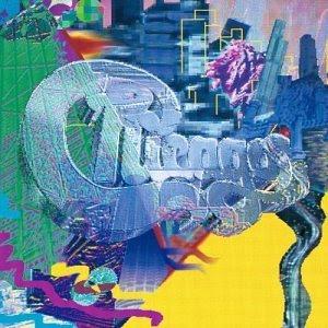 Chicago - Chicago 19 album cover