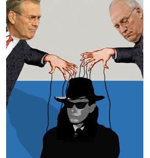 Rumsfeld's personal spy ring