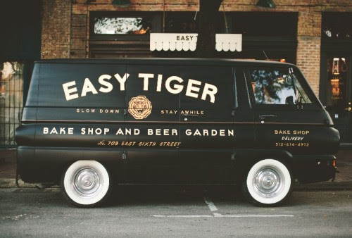 Such a good name, and a great van.