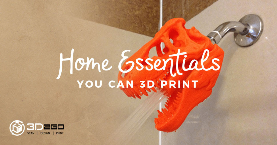Embellish Your Home With 3d Printed Home Decor 3d2go Philippines 3d Printing Services