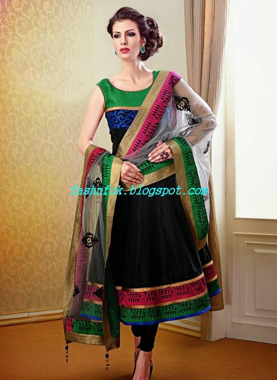 Beautiful-Gorgeous-Anarkali-Bridal-Wedding-Frock-New-Fashion-Trend-for-Cute-Girls-2013-14-13