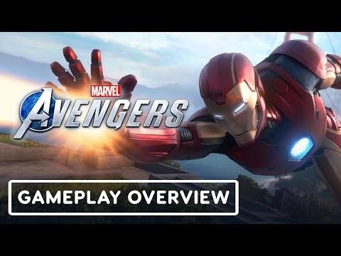 Marvel's Avengers Beta - Gameplay Overview
