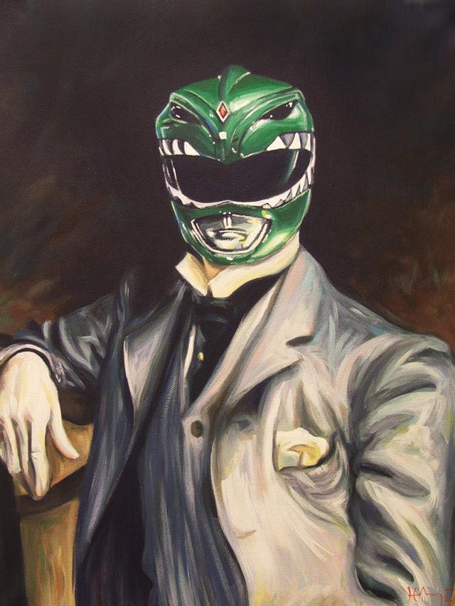 Gentleman Ranger