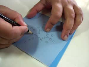 Jogo de Controle - desenho