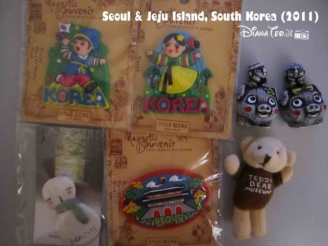 South Korea's Haul 09