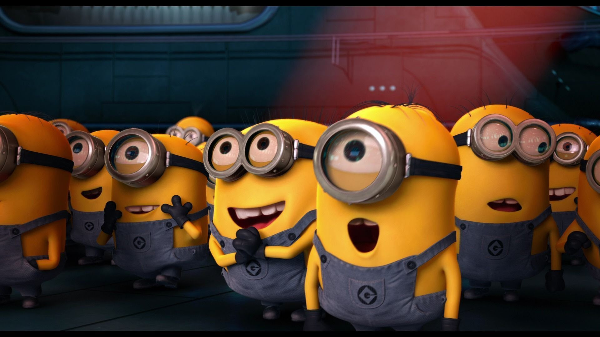 Minion Android Wallpaper 88 Images