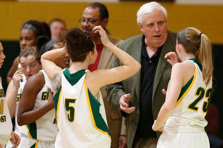 A Governor's High School Basketball Dreams Are Blocked. And He Is Crying Foul.