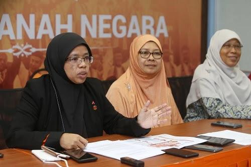 Pas jangan bawa politik kebencian ke Sabah