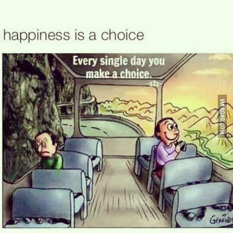 Happiness Is A Choice Pictures Photos And Images For Facebook